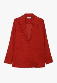 Grunt - SIGGA - Suit jacket - rusty - 0
