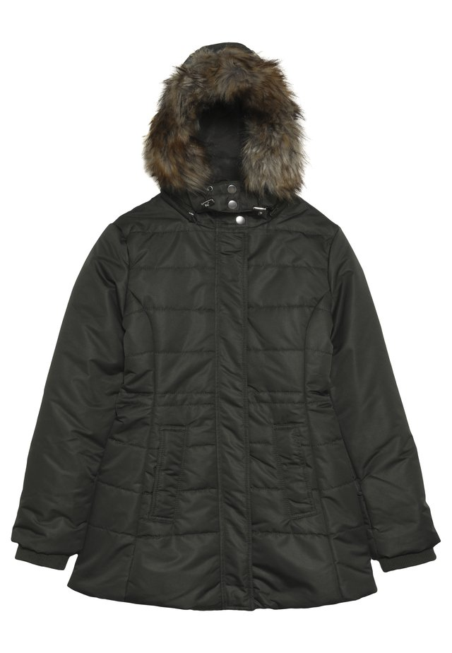 JOCA JACKET - Winter jacket - army