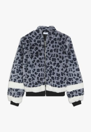 LOUI JACKET - Winter jacket - light blue