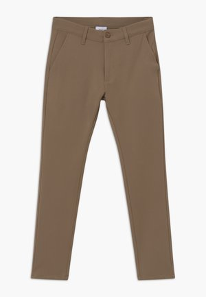 DUDE ANKLE - Chino - beige