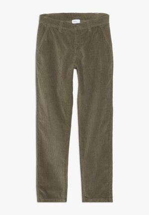 THOR PANTS - Trousers - sand