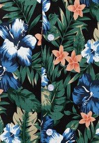 Grunt - GABE - Shirt - wave blue - 2