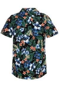 Grunt - GABE - Shirt - wave blue - 1