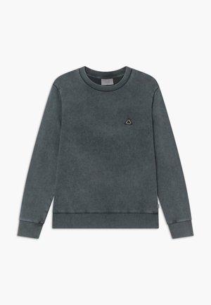 NICKLAS CREW NECK - Sweater - black