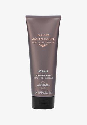 INTENSE SHAMPOO 250ML - Shampoo - -
