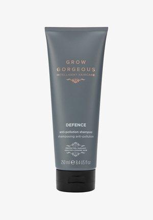 DEFENCE SHAMPOO - Shampoo - -