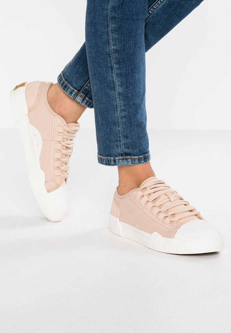 G-Star - RACKAM SCUBA WMN - Sneakers - light liquid pink
