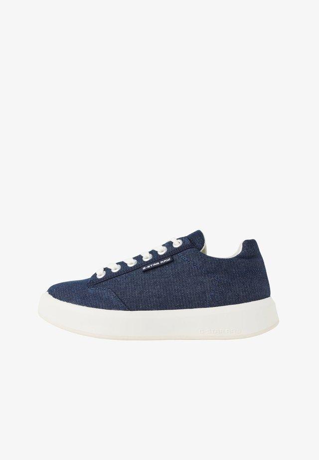 STRETT CUP - Chaussures de skate - blue
