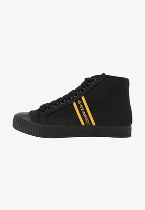 ROVULC HIGH II - Sneakers hoog - black