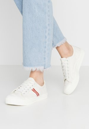 ROVULC LOW II - Sneakers - bisque