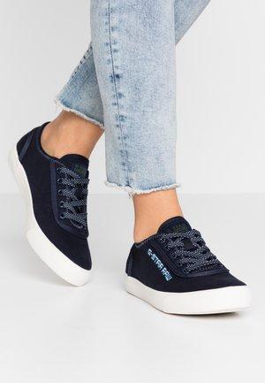 VELV - Sneakersy niskie - mazarine blue