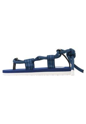 GHILLIE OG - Tongs - imperial blue/delft