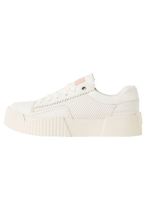 RACKAM CORE II - Sneakers laag - milk