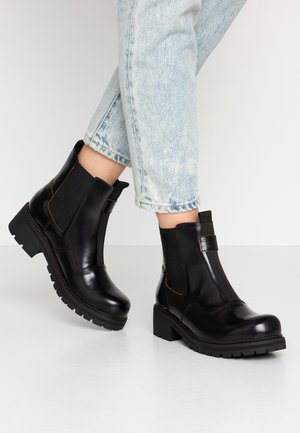 MINOR CHELSEA - Stiefelette - black