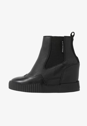 TACOMA - Ankle boots - black