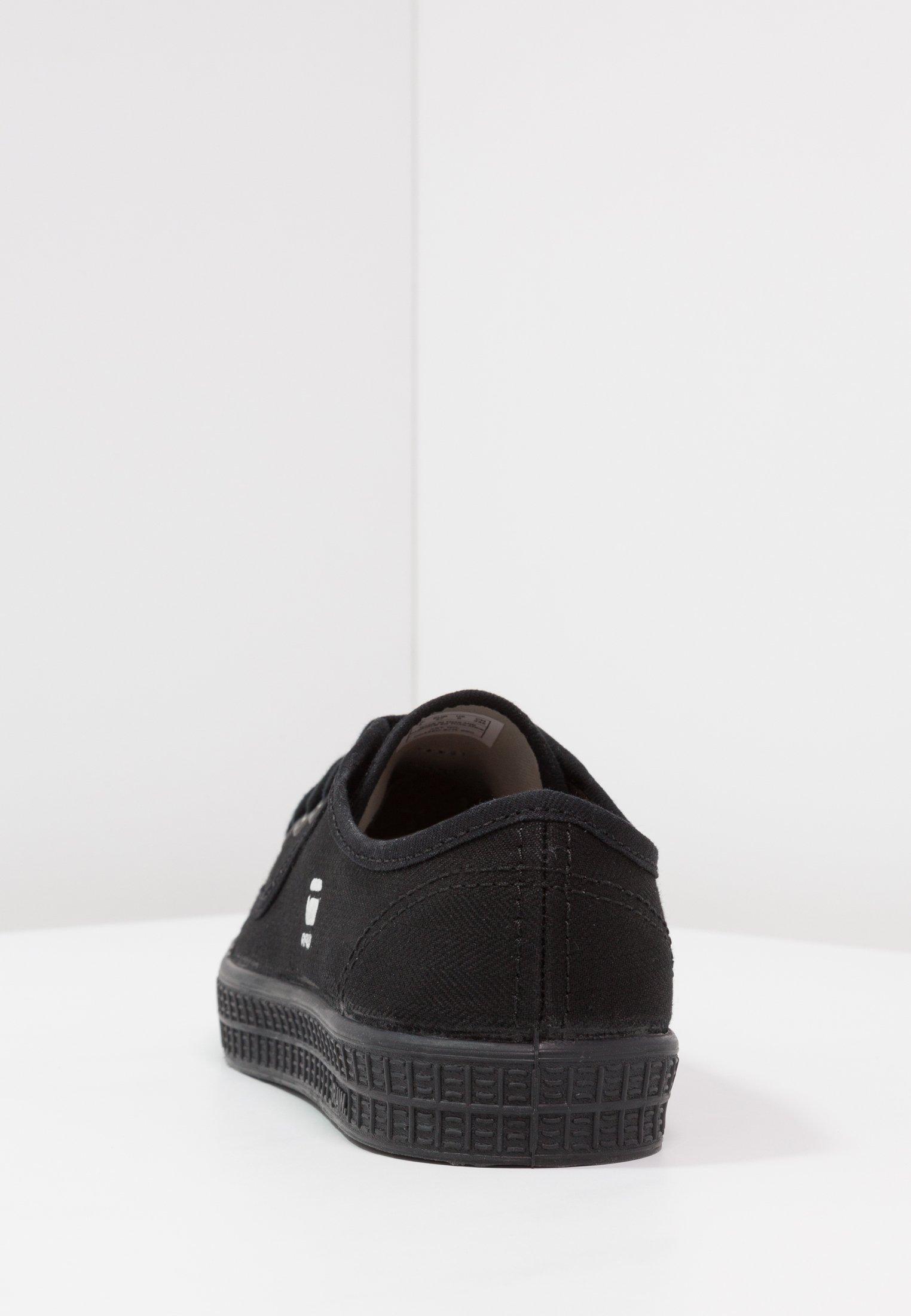 G-star Rovulc - Sneakers Basse Black BIYBO