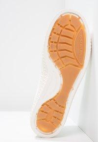 G-Star - ROVULC HB MID - Zapatillas altas - white - 4