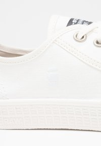 G-Star - ROVULC - Sneaker low - white - 5