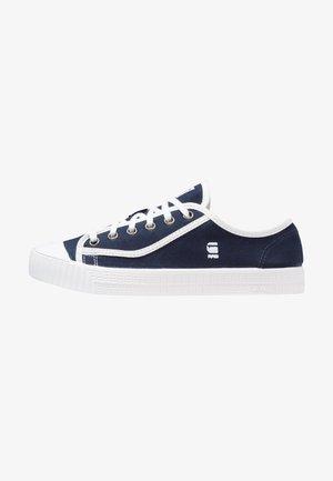 ROVULC HB LOW - Sneakers laag - dark navy