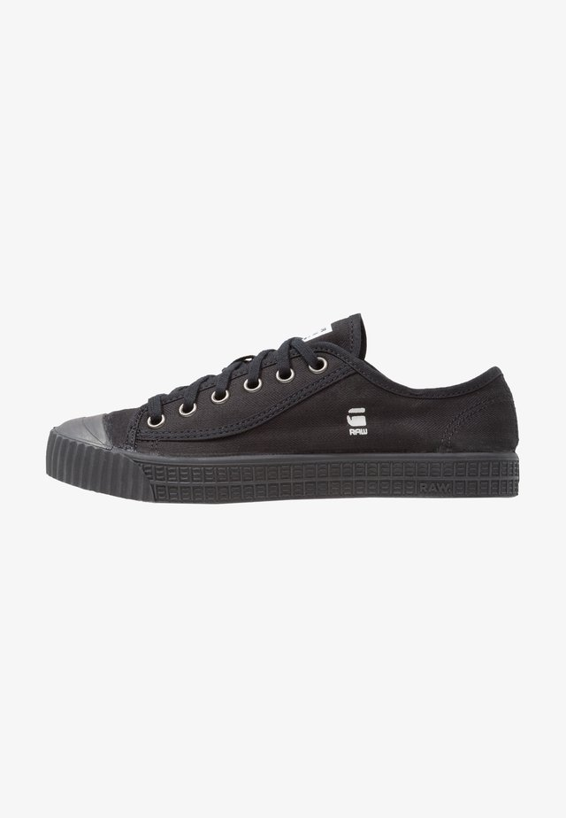 ROVULC HB LOW - Trainers - black