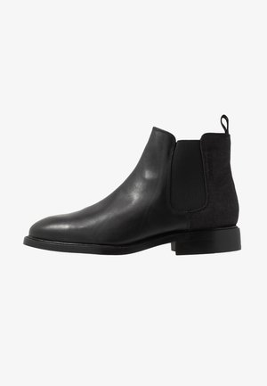 VETAR CHELSEA BOOT - Classic ankle boots - black