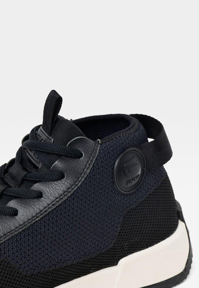 G-star Rackam Trozak - Sneakers Basse Black