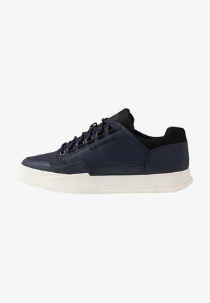 RACKAM VODAN LOW - Trainers - dark saru blue