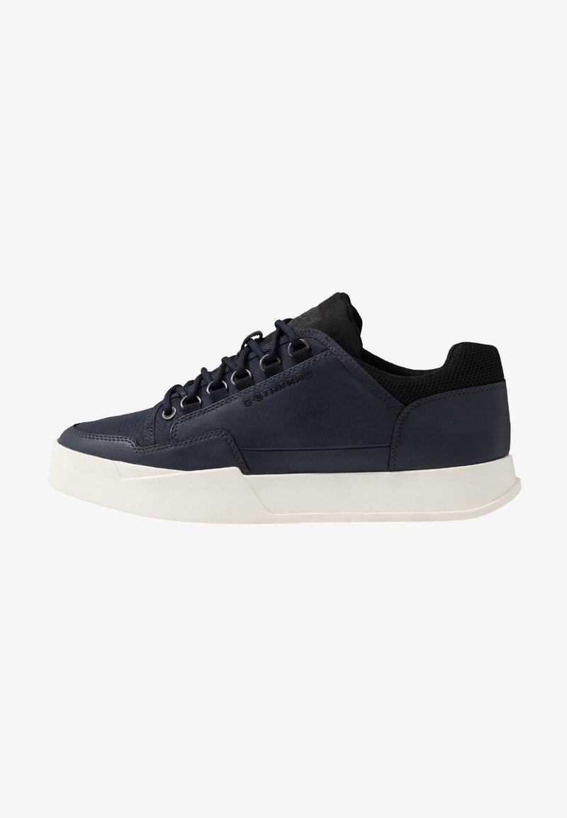 G-Star - RACKAM VODAN - Sneaker low - dark saru blue