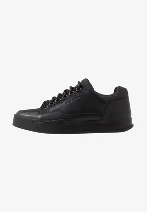 RACKAM VODAN LOW - Sneakers - black
