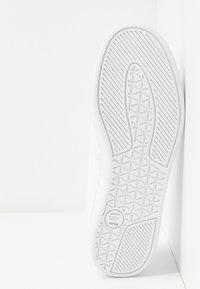 G-Star - CADET - Sneakers laag - milk - 4