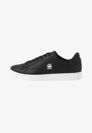 CADET - Sneakers laag - black