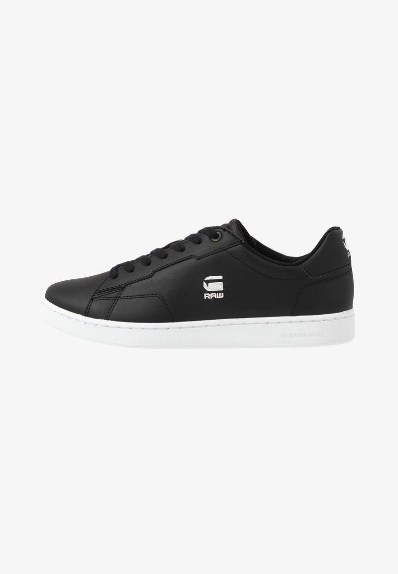 G-Star - CADET - Trainers - black
