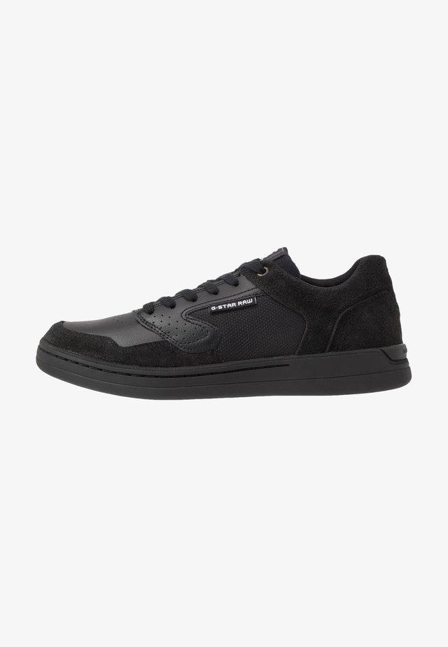 MIMEMIS  - Trainers - black