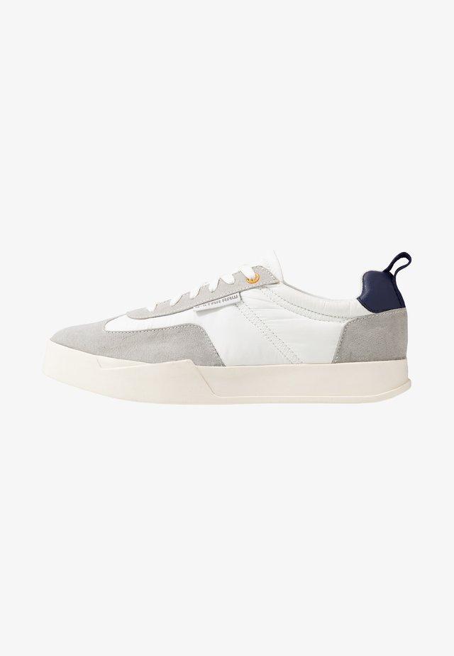 RACKAM DOMMIC II - Sneakers - industrial grey/milk