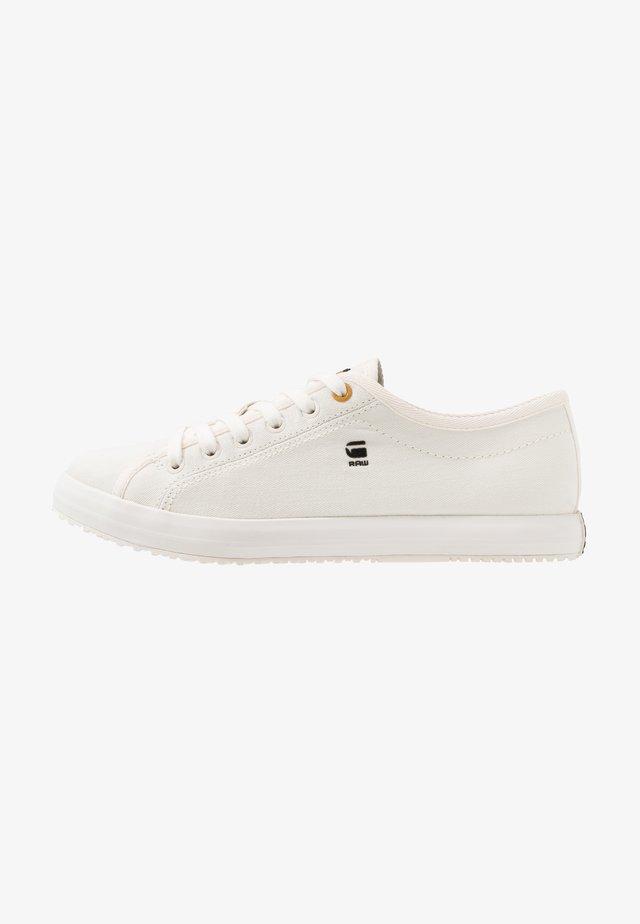 KENDO II - Sneakers laag - milk
