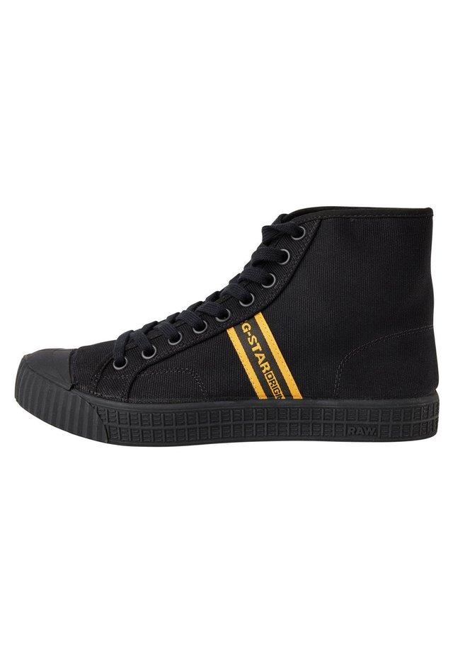 ROVULC OG II HIGH - Sneakers laag - black