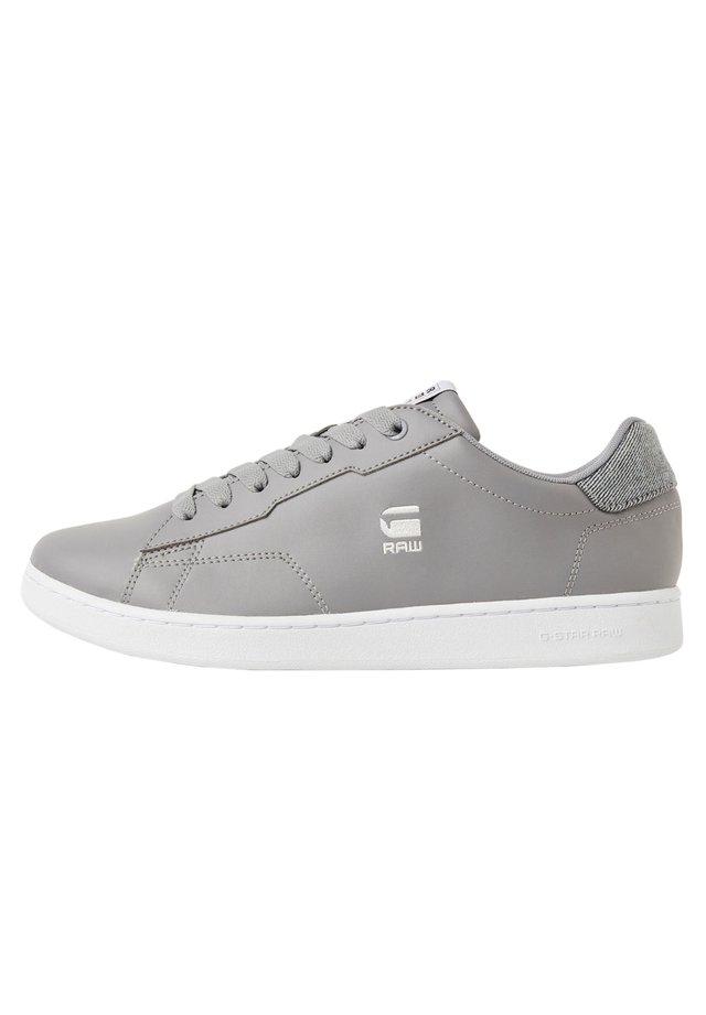 CADET II - Baskets basses - slab grey