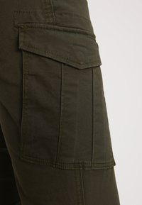 G-Star - ROVIC MID SKINNY  - Cargo trousers - forest night - 4