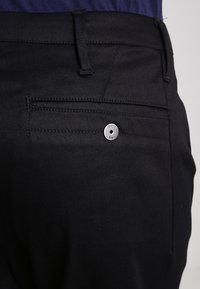 G-Star - BRONSON LOW BOYFRIEND CHINO  - Chinos - raw pressed