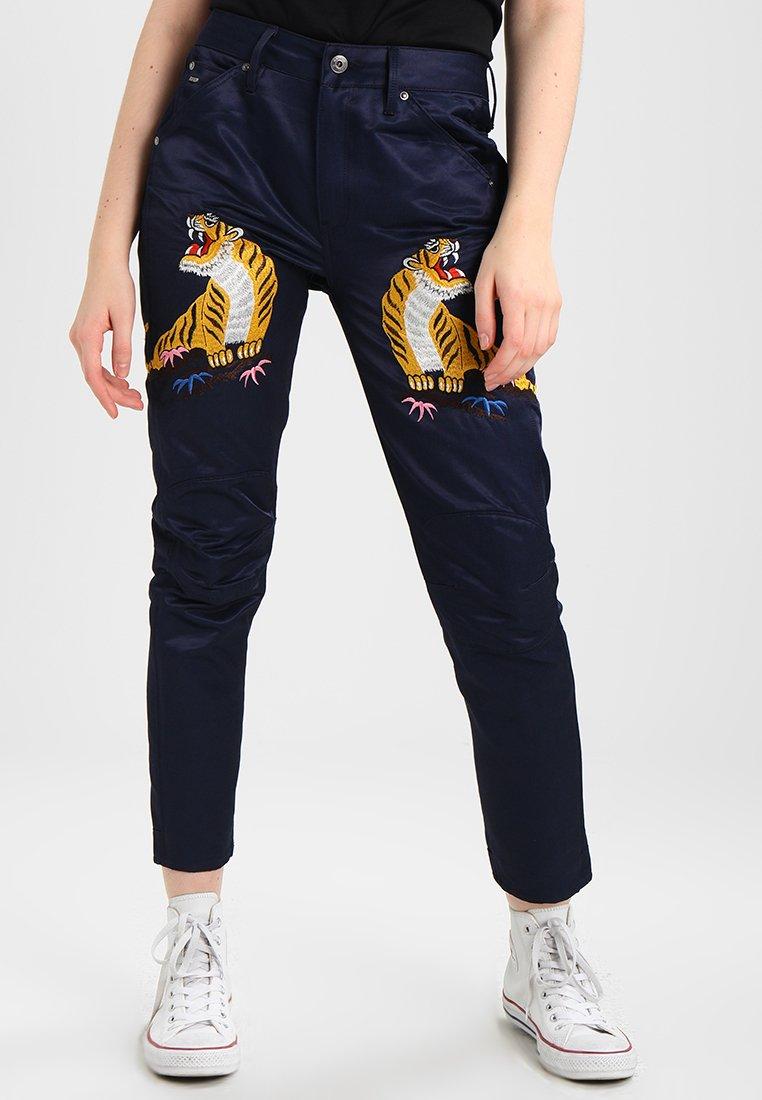 Sartho G Pantalon Classique star Blue OiZPXTku