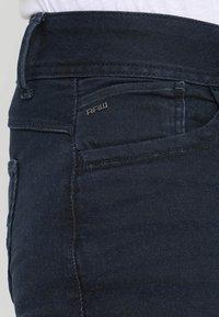 G-Star - LYNN MID SKINNY COJ - Jeans Skinny Fit - slander superstretch od - 5