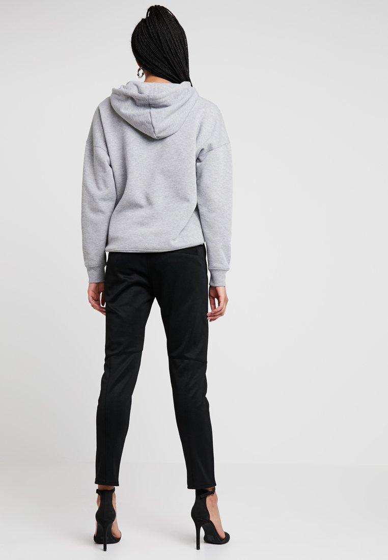 G-Star MOTAC-X SLIM SW PANT WMN - Pantalon classique black