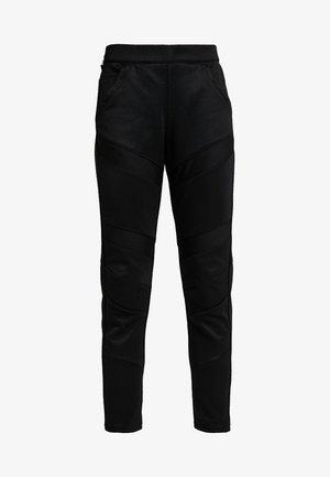 MOTAC-X SLIM SW PANT WMN - Pantalon classique - black