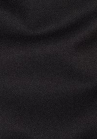 G-Star - PINTUCK CULOTTE - Broek - black - 4