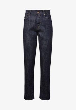 3301 HIGH STRAIGHT 90'S ANKLE - Jeans Straight Leg - raw denim