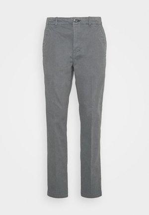 PAGE BF CHINO WMN - Pantalones chinos - grey