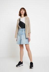 G-Star - 5622 WRAP SKIRT - A-line skirt - ultra aged - 1