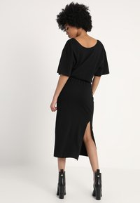G-Star - BOHDANA DRESS - Jersey dress - black - 2
