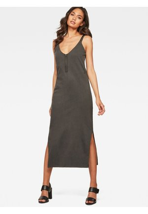 UDAL  - Maxi dress - black