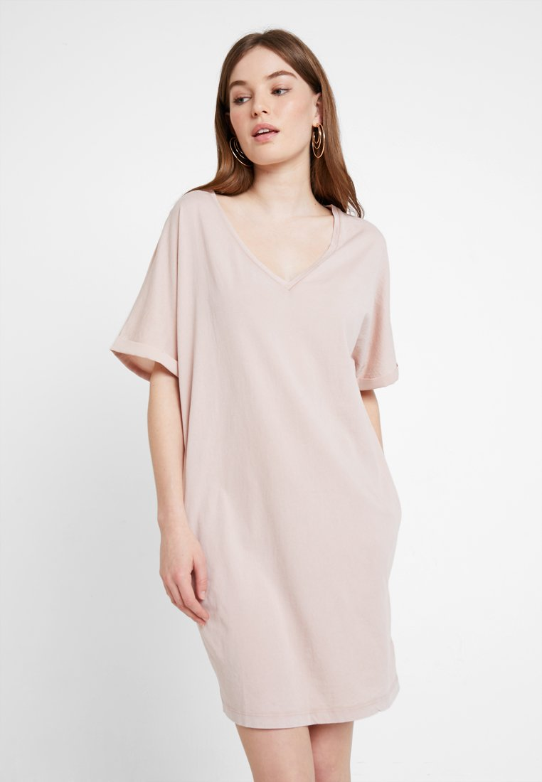 G-Star - JOOSA DRESS - Jerseykjoler - liquid pink